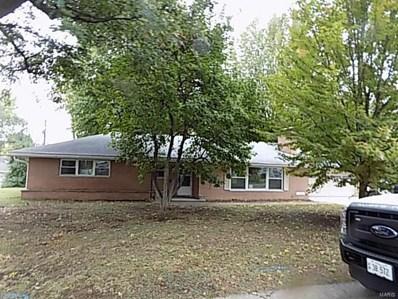 313 Buena Vista, Edwardsville, IL 62025 - #: 17082759
