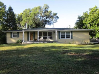 5742 Old Keebler Road, Collinsville, IL 62234 - #: 17082857