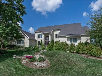 44 Sunset Hills, Edwardsville, IL 62025 - #: 17082918