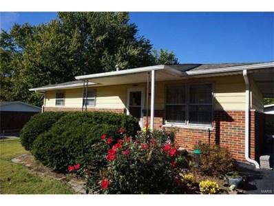 109 Ridgemoor Drive, Glen Carbon, IL 62034 - #: 17084088