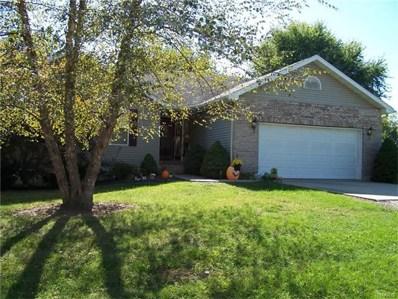 942 Catalina Drive, Edwardsville, IL 62025 - #: 17084351