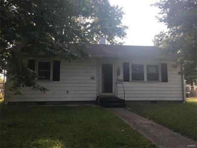 3201 Wayne Avenue, Granite City, IL 62040 - #: 17084471