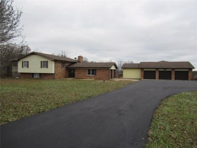 7652 Highway 47, Union, MO 63084 - MLS#: 17084642