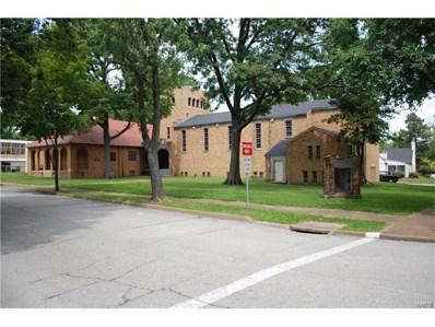 501 N Hills Drive, St Louis, MO 63121 - MLS#: 17084781