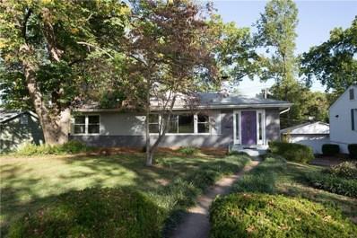 651 Lewiston Drive, Kirkwood, MO 63122 - MLS#: 17084794