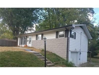 1749 Alexander Street, Belleville, IL 62226 - MLS#: 17084890