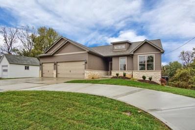 530 Glen Crossing Road, Glen Carbon, IL 62034 - MLS#: 17084934