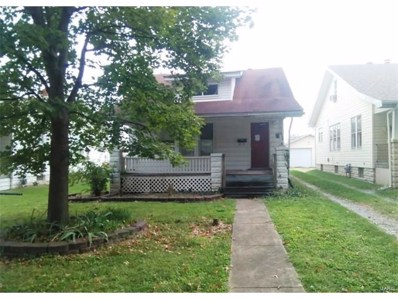 418 Cherry Street, Edwardsville, IL 62025 - #: 17085076