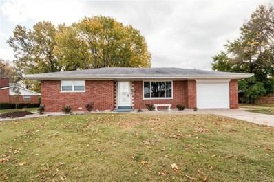 4316 Memorial Drive, Belleville, IL 62226 - #: 17085246