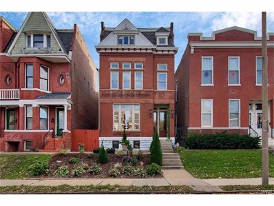 2710 Russell, St Louis, MO 63104 - MLS#: 17085709