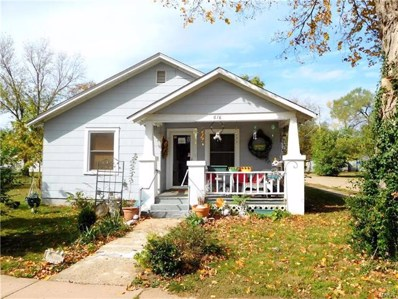 618 Camilla Street, Park Hills, MO 63601 - MLS#: 17085956
