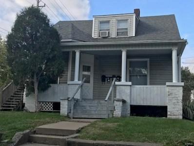 223 Garden Street, Edwardsville, IL 62025 - #: 17086031