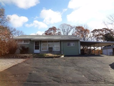 5118 Old Highway 21, Imperial, MO 63052 - MLS#: 17086442