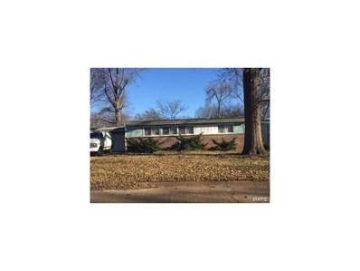 6820 Waterleigh Drive, St Louis, MO 63134 - MLS#: 17086492