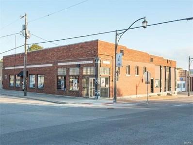 110 East Warren, Bunker Hill, IL 62014 - MLS#: 17086527