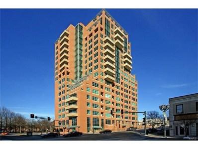 8025 Maryland Avenue UNIT 9C, Clayton, MO 63105 - MLS#: 17086593