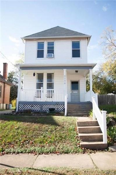 3239 Edgar Avenue, St Louis, MO 63143 - MLS#: 17086601