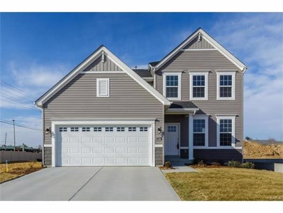 1673 Belleau Wood Drive, St Peters, MO 63376 - MLS#: 17086607