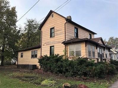 306 E Carpenter, Jerseyville, IL 62052 - MLS#: 17087232