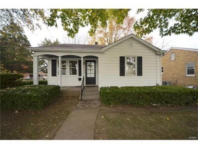 518 N 17th Street, Belleville, IL 62226 - MLS#: 17087615