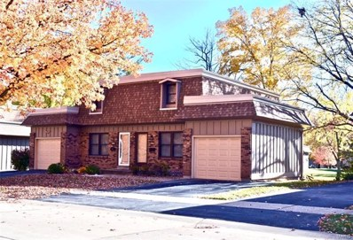 11846 Charlemagne Drive, Maryland Heights, MO 63043 - MLS#: 17087626