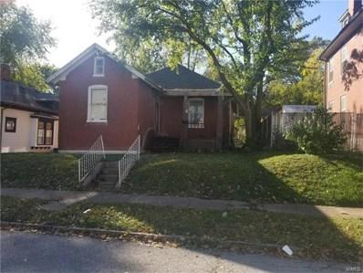 407 N 4th Street, Belleville, IL 62220 - MLS#: 17087938