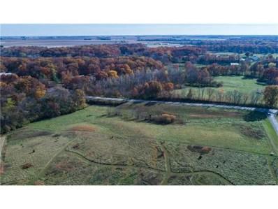 8700 Deer Crossing, New Douglas, IL 62074 - MLS#: 17087957
