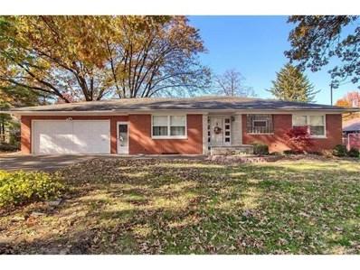 111 Cottage Drive, Edwardsville, IL 62025 - MLS#: 17088052