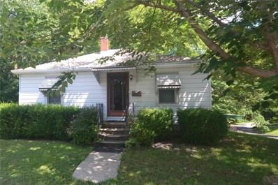 1 Farthing Lane, Belleville, IL 62223 - #: 17088086