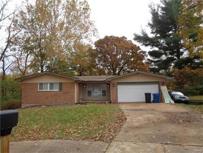 10 Mintert Manor, St Louis, MO 63135 - MLS#: 17088268