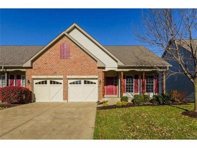 1121 Spruce Forest Drive, Lake St Louis, MO 63367 - MLS#: 17088383