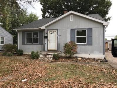 368 12th Street, Wood River, IL 62095 - #: 17088638