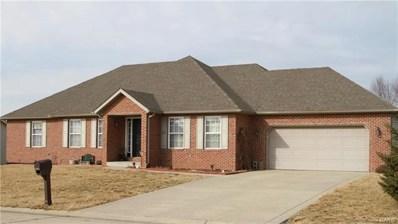5649 Seasons Ridge, Smithton, IL 62285 - MLS#: 17088659