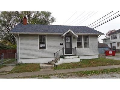 2600 Iowa Street, Granite City, IL 62040 - #: 17088815