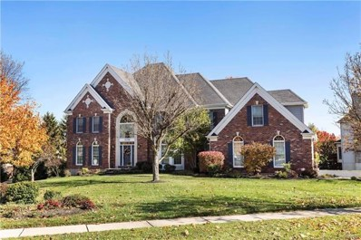 14729 White Lane Court, Chesterfield, MO 63017 - MLS#: 17088913