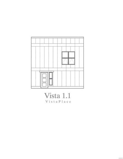 4310 Vista Avenue, St Louis, MO 63110 - MLS#: 17089209