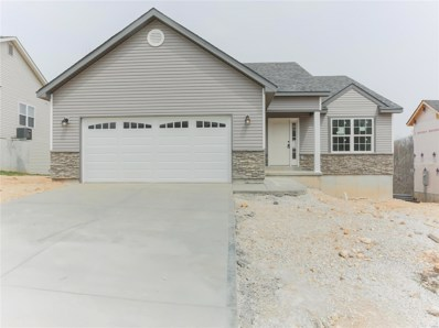 545 Conestoga Drive, House Springs, MO 63051 - MLS#: 17089271