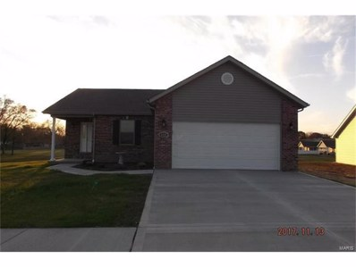 3429 Ozzie Drive, Granite City, IL 62040 - MLS#: 17089541