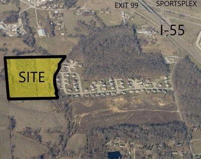 0 Clear Creek, Jackson, MO 63755 - MLS#: 17089693