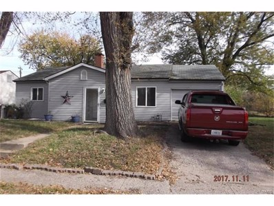 3120 Jill Avenue, Granite City, IL 62040 - #: 17089907