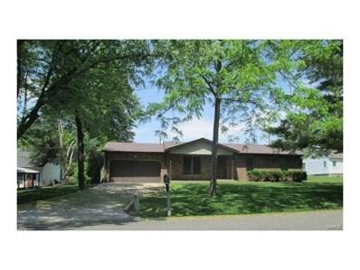 25 Kadlec Drive, Fairview Heights, IL 62208 - MLS#: 17089938
