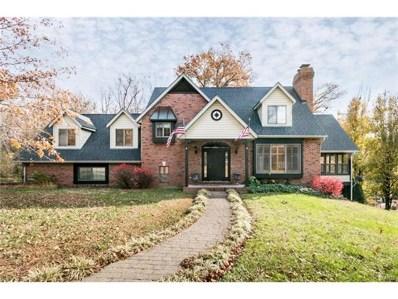 1362 Rocky Creek Court, Belleville, IL 62220 - MLS#: 17090544