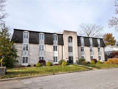 7400 Claymont Court UNIT 1, Belleville, IL 62223 - MLS#: 17090663