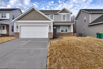 1547 North Parc Grove Court, O\'Fallon, IL 62269 - MLS#: 17090775