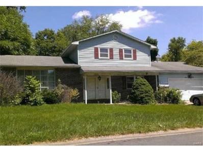 106 Springdale Place, Wood River, IL 62095 - MLS#: 17090902
