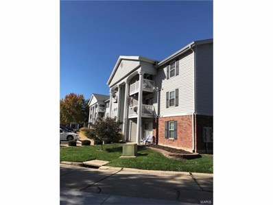 4523 Little Rock Rd UNIT K, Mehlville, MO 63128 - MLS#: 17091033
