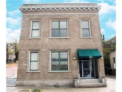 325 Market St., Alton, IL 62002 - MLS#: 17091131