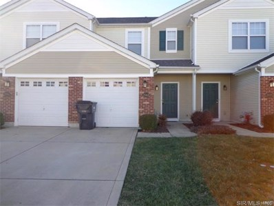 2068 Celebration Park Circle, Belleville, IL 62220 - MLS#: 17091201