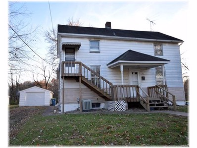 316 W Linden Street, Edwardsville, IL 62025 - #: 17091227