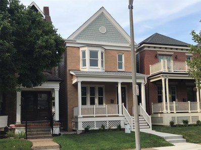 4228 Maryland, St Louis, MO 63108 - MLS#: 17091371